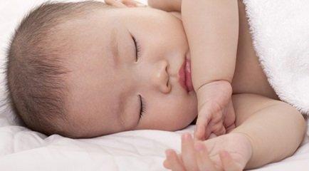 Cuidados com o bebê: pele ressecada