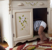 Cuidados com o recém-nascido dentro e fora de casa