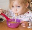 Alimentação Infantil: seu filho decidindo o que quer comer