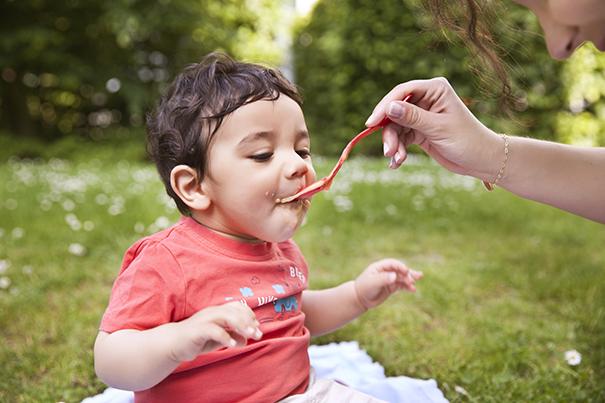Alergia alimentar infantil