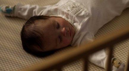Síndrome da morte súbita infantil: SMSI