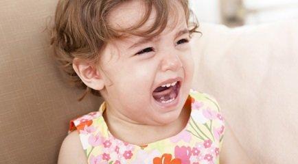 Desenvolvimento emocional infantil