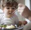 Alimentação do bebê: novos alimentos