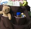 Lista de compras para o bebê: 5 produtos obrigatórios