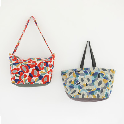 flowerscopemami bag