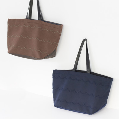 frill wavemami bag
