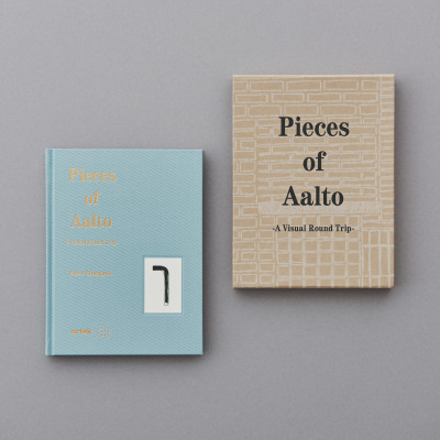 Pieces of Aalto -A Visual Round Trip- ああるとのカケラ