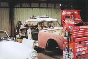 GTR5 Dove
