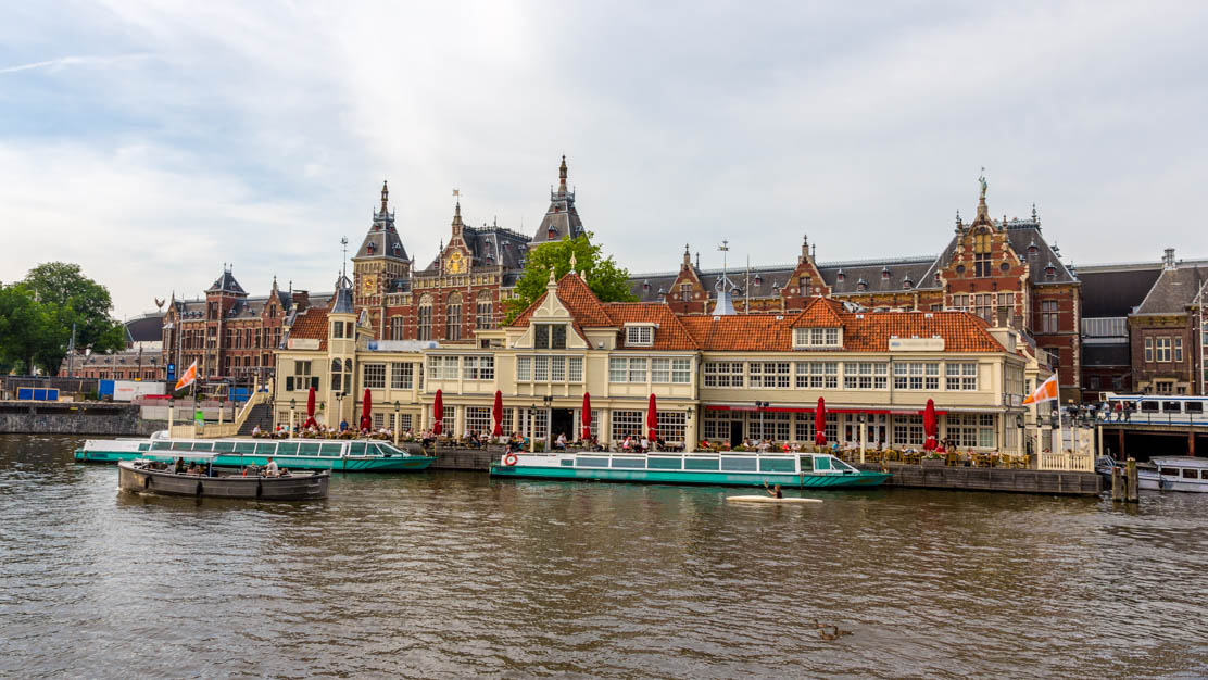 Things To Do In Amsterdam Netherlands Tours Sightseeing
