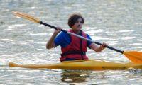 canoe kayak kano
