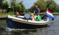 Happy Boats sloep