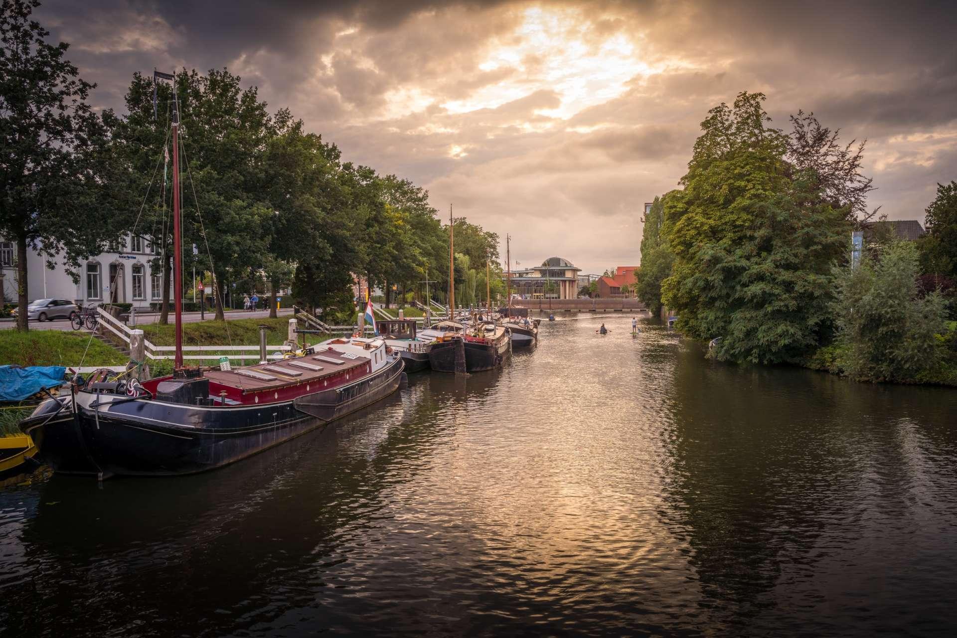 Zwolle Overijssel