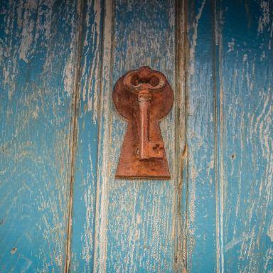 key escape room