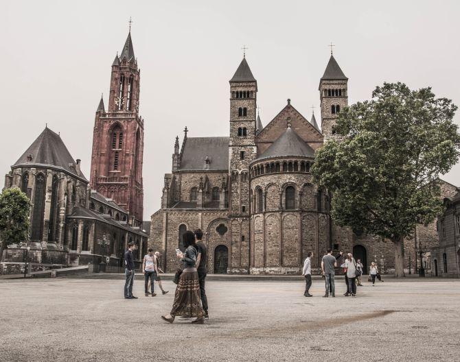 Church Maastricht