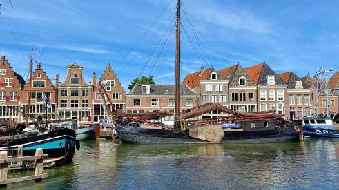 hoorn harbour 2