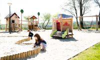 EuroParcs Gulperberg Facilities Playground