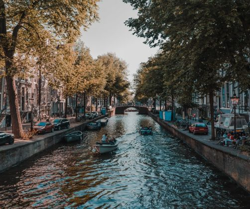 Amsterdam header