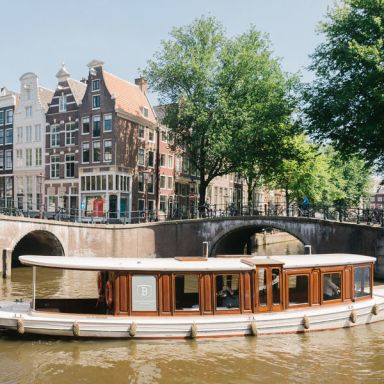 amsterdam-boat-rental