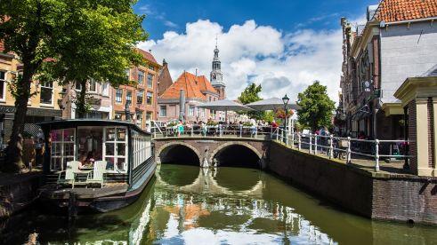 alkmaar-canal