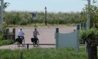 cycling-entrance-europarcs-poort-van-amsterdam