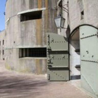 Forten in de Beemster