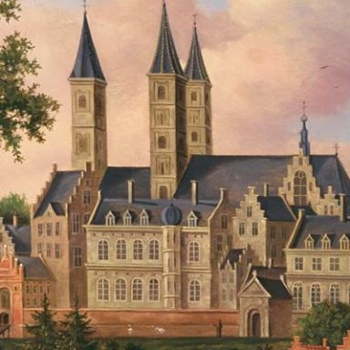 Sint-Adelbertabdij Egmond