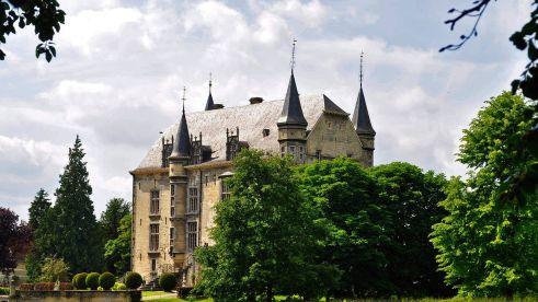 Castle Valkenburg