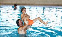 Swimmingpool-EuroParcs-Limburg