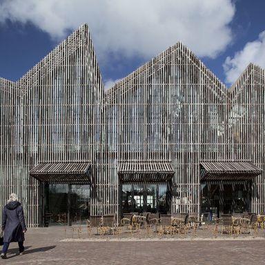 Kaap Skil, Maritime and Beachcombers Museum texel