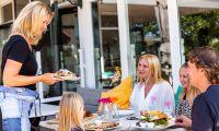 Restaurant - De Woudhoeve