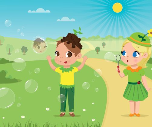 bubbles-outside-beau-and-bloem-europarcs-animation