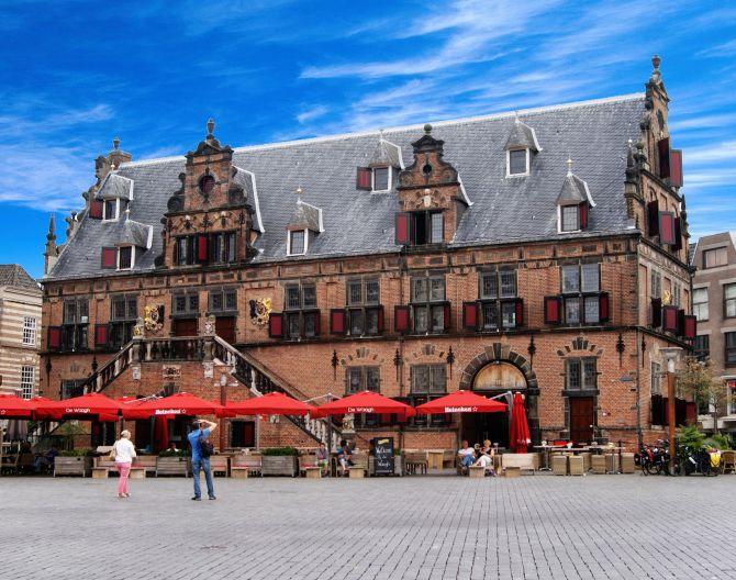 Boterwaag Nijmegen