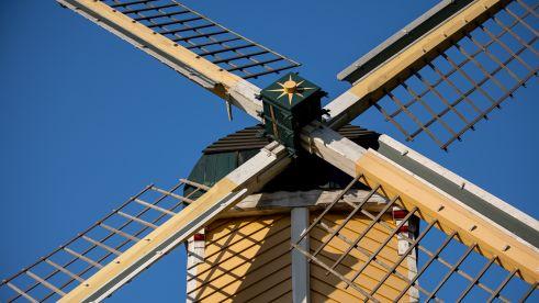openluchtmuseum arnhem windmill