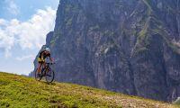 Mountainbike mountain