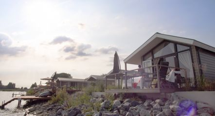 accommodation-europarcs-markermeer