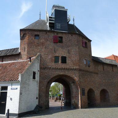 Vischpoort, Harderwijk