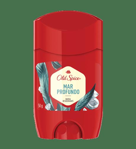 Barra Desodorante Mar Profundo Primary Image