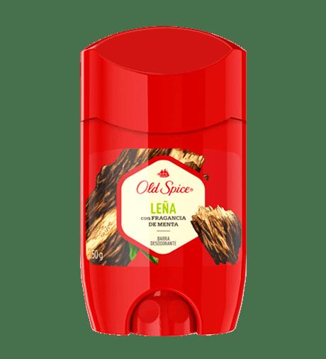 Barra Desodorante Leña Primary Image