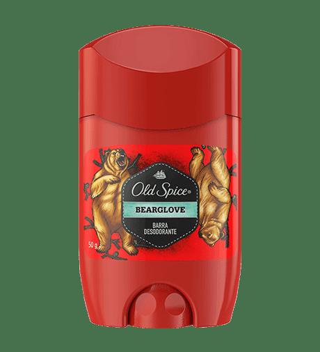 Barra Desodorante Bearglove Primary Image