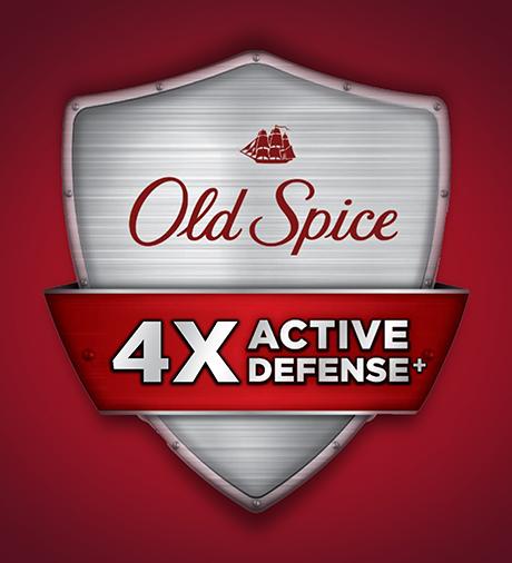 Secondary Active Defense 4X