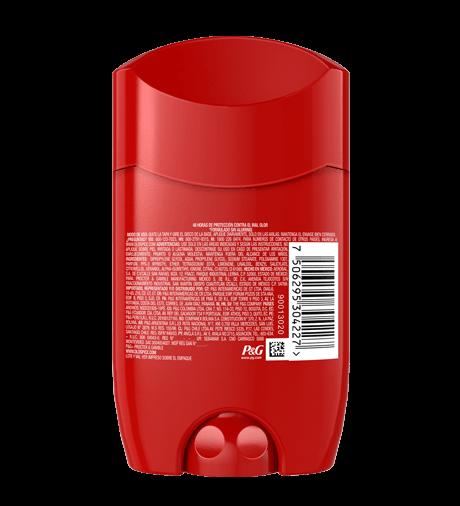 Barra Desodorante Packshot Back