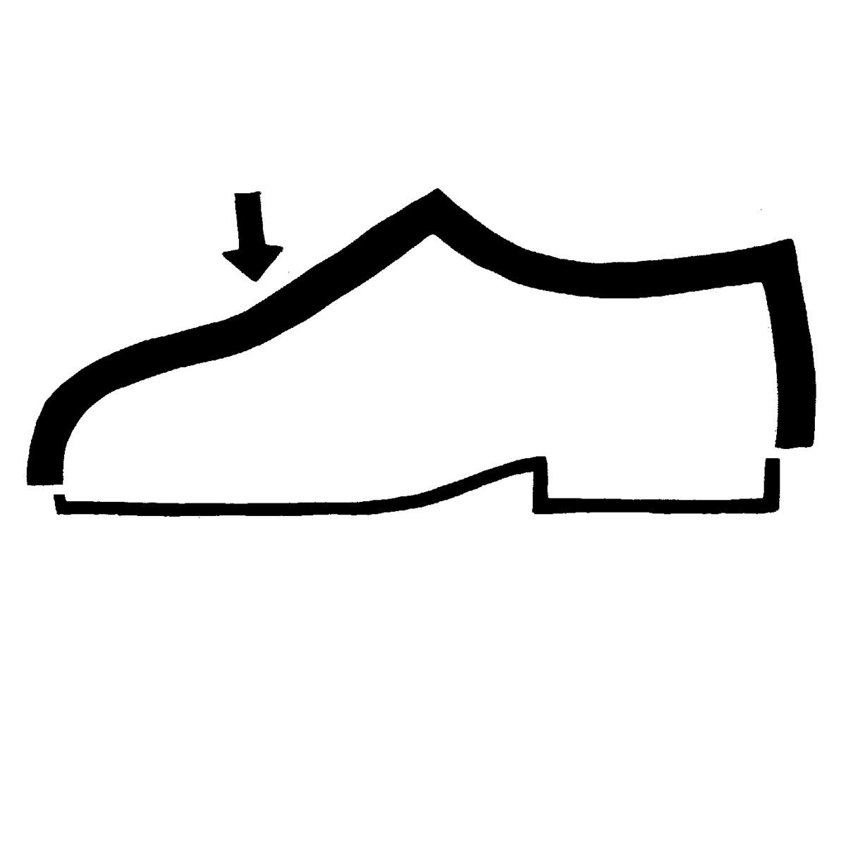 Schuhe - Obermaterial
