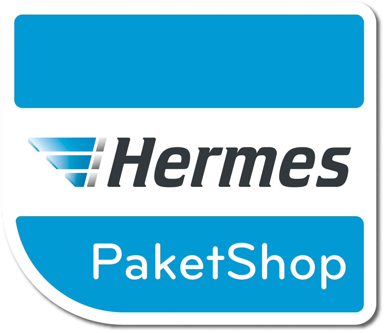 Hermes PaketShop Logo