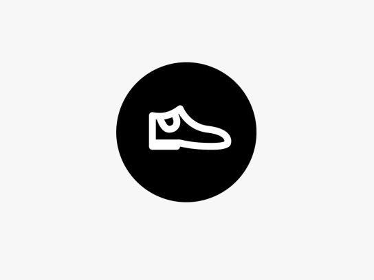 Maßtabelle Schuhe