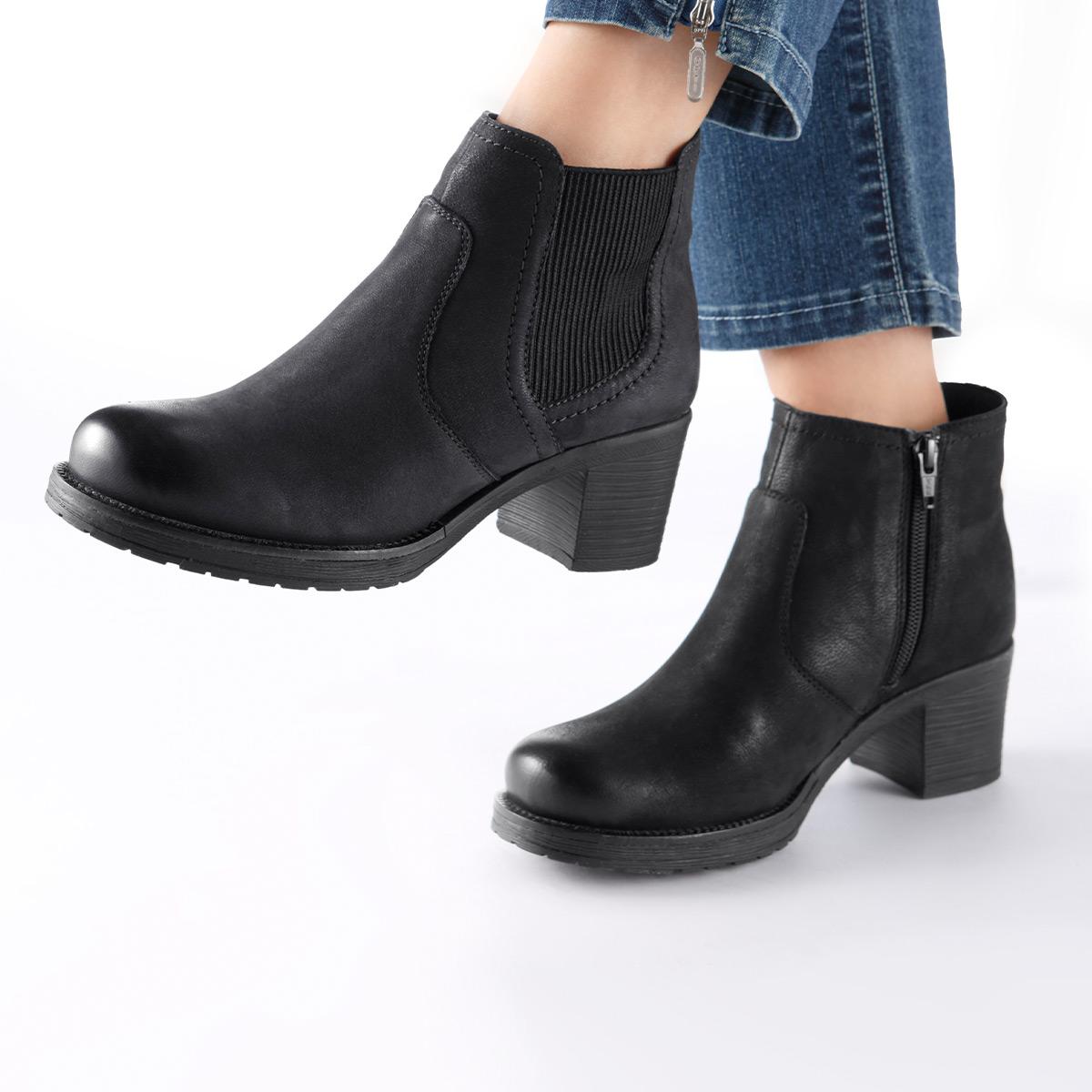 Aktuelle Damenmode, schicke Schuhe und Wäsche | ambria