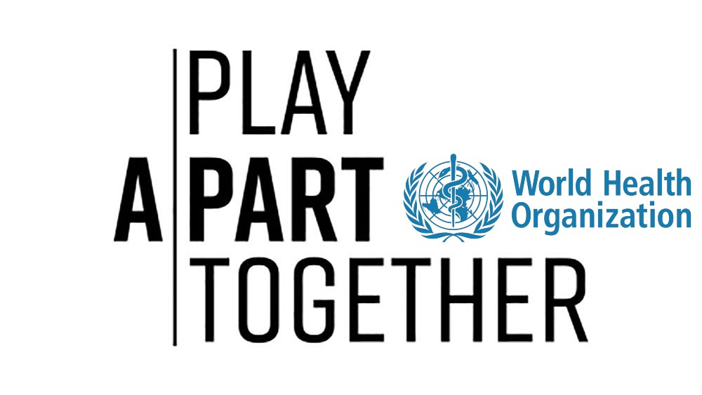 play apart together who