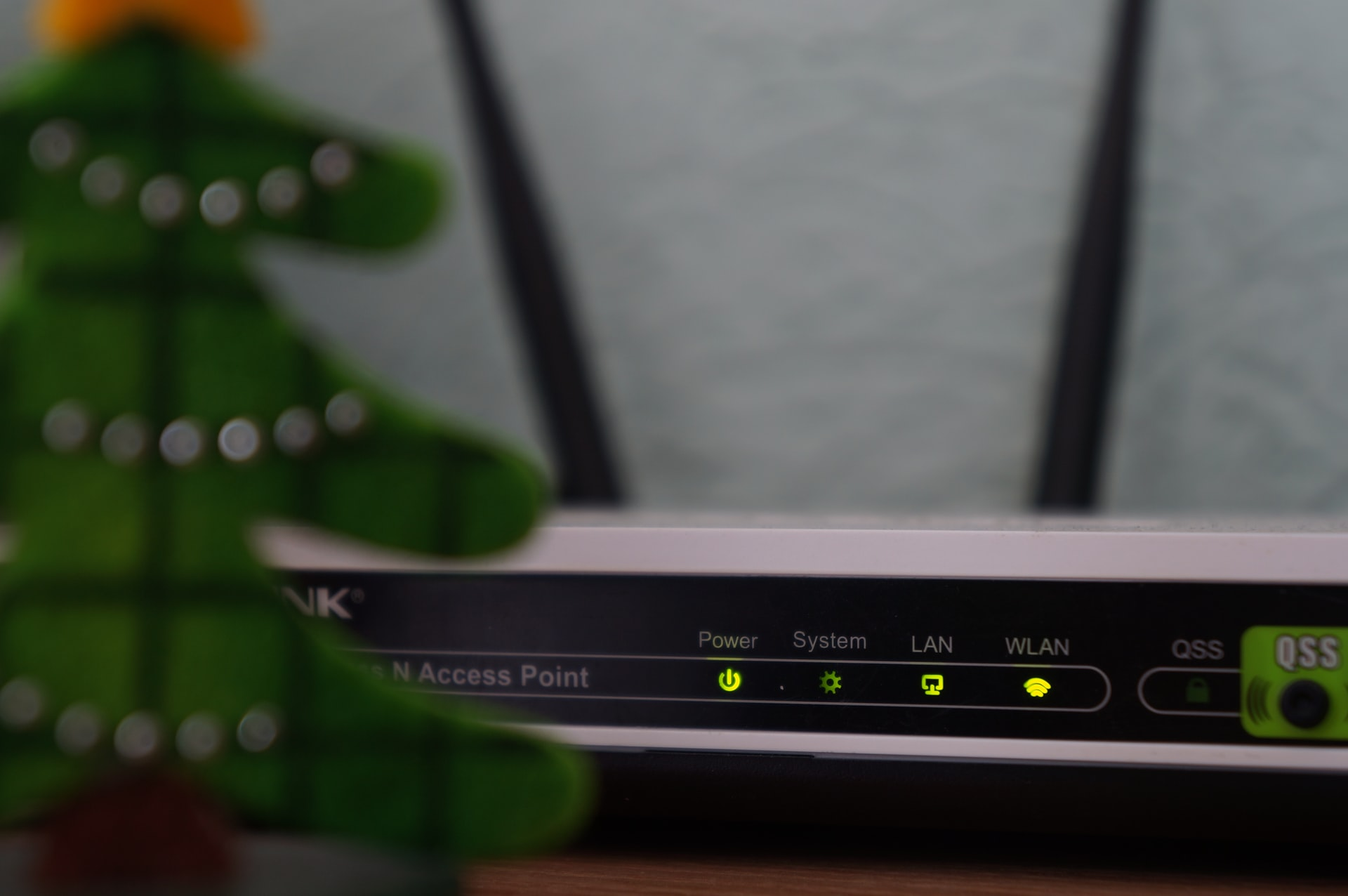 Router domowy