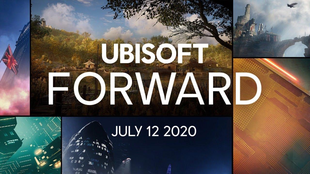 Ubisoft Forward 2020
