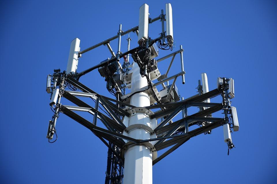 Nadajnik sieci 5G