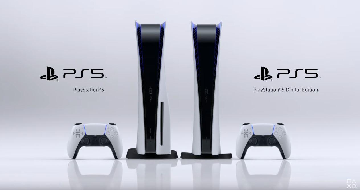 PlayStation 2 w dwóch wersjach